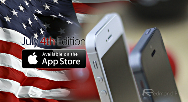 iOS Freebies  July 4th Edition  An Epic List Of iPhone c3cfca428