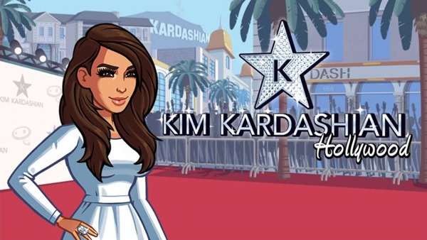 Kim Kardashian Hollywood game