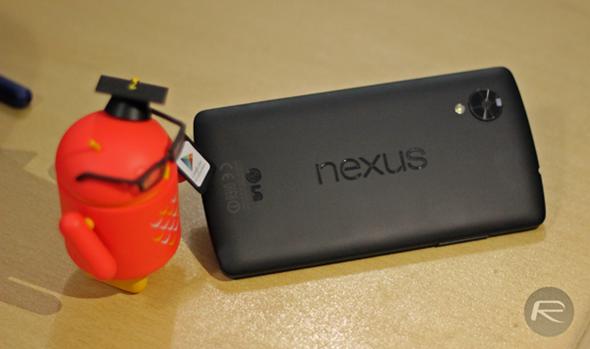 Nexus 5 droid