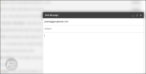 RP Gmail