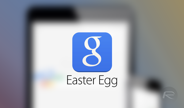 Search Easter main