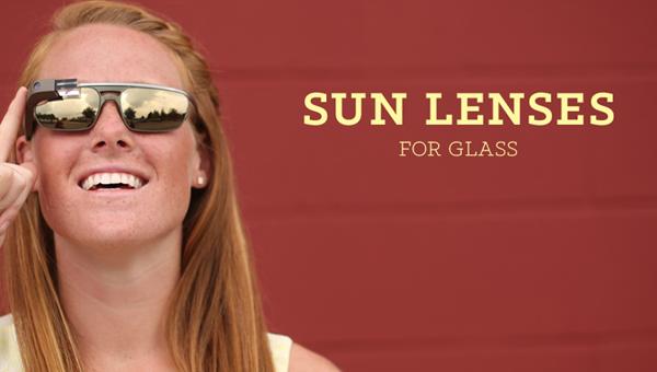 Sun lenses Glass