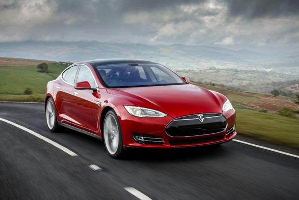 Tesla Model 3 Electric Car Announced, Will Be Available In