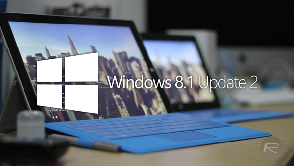 Windows 81 update 2 main