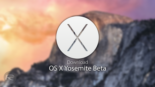 download yosemite beta