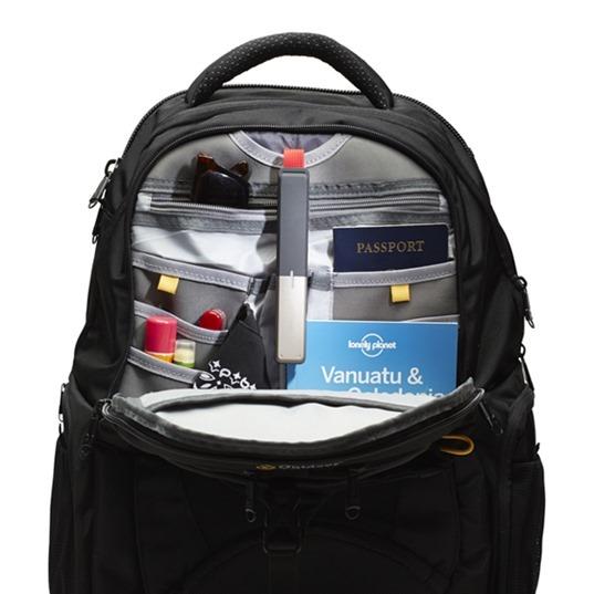 goTenna travel bag
