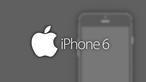 iPhone 6 renders main