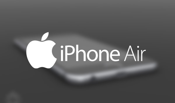 iPhone Air main