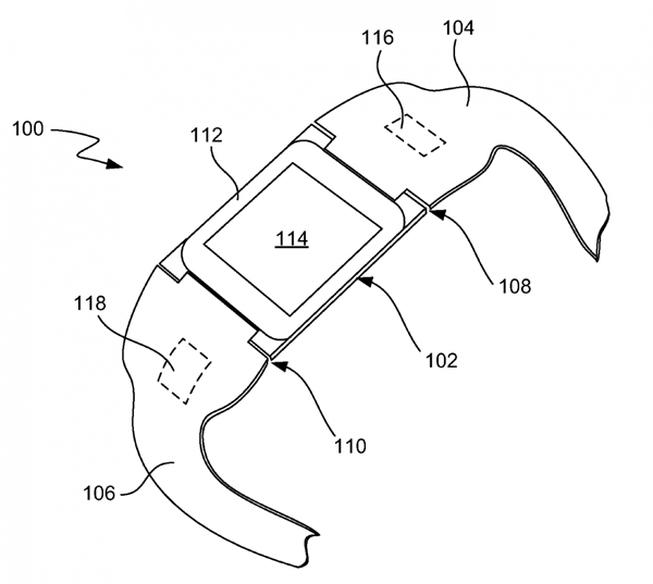 iTime Patent (1)