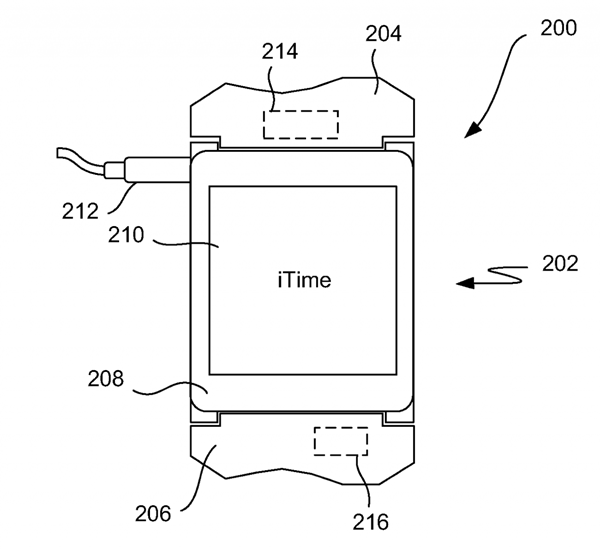 iTime Patent (2)