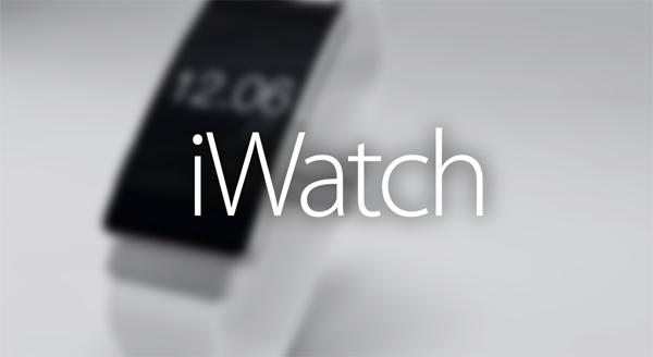 iWatch concept main