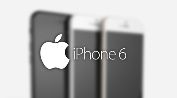 new iPhone 6 render