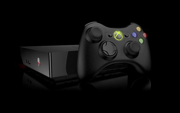 Alienware controller Xbox