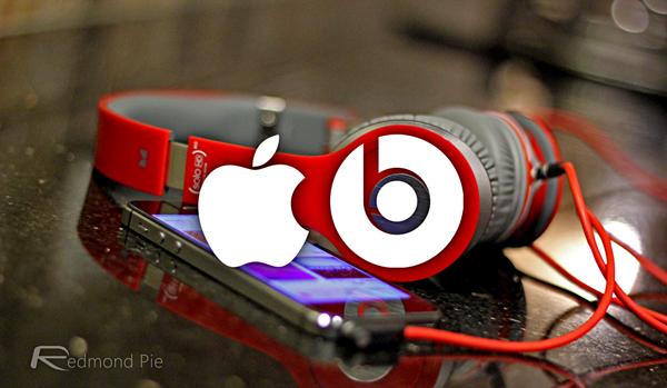 Apple-Beats-acquisition