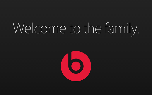 Beats welcome main