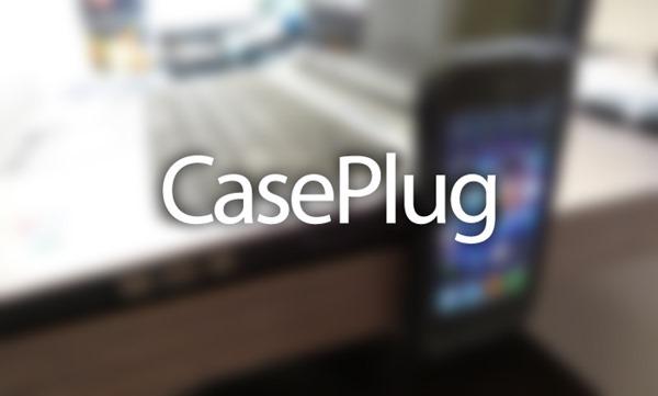 CasePlug main