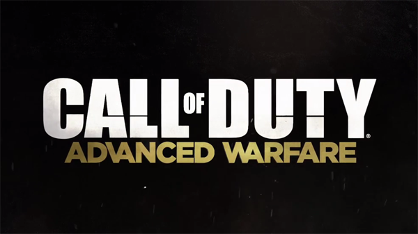 CoD Advanced Warfare main