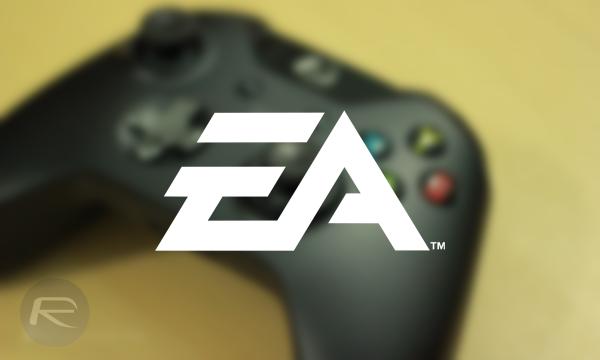 EA Xbox One