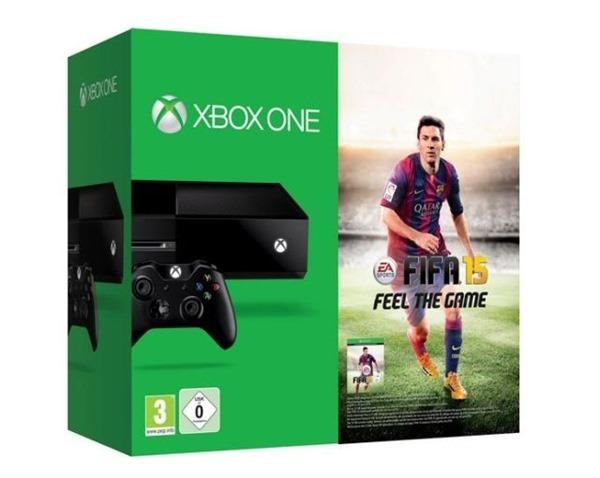 FIFA 15 bundle
