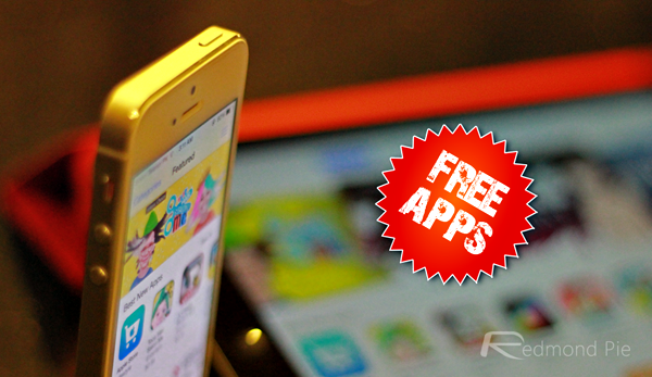 Free apps iOS