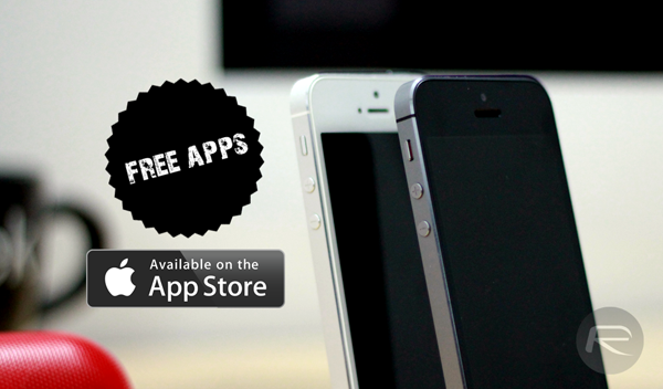 Free apps new main