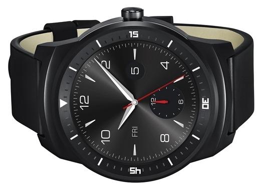 G Watch R 2