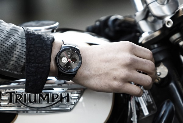 G Watch R 4