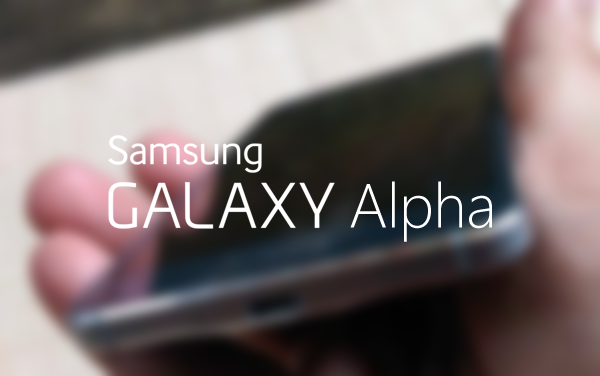 Galaxy Alpha new leak main