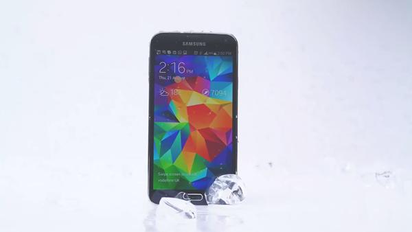 Galaxy S5 ALS