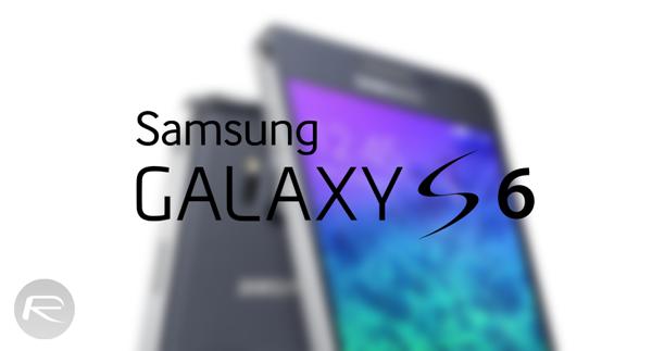 Galaxy S6 main