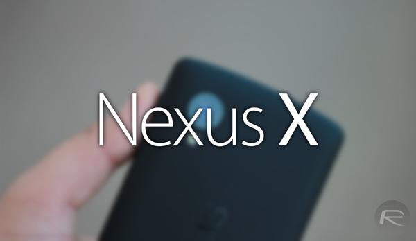 Nexus X main