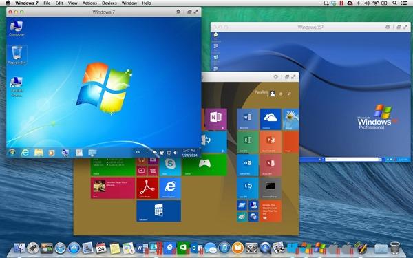 Parallels Desktop 10 (1)