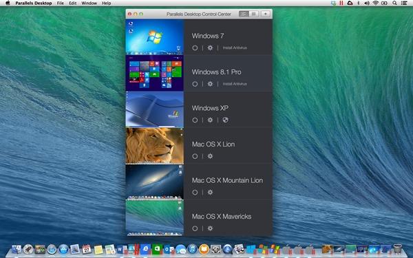 Parallels Desktop 10 (2)