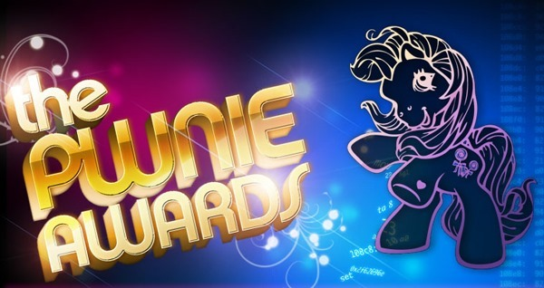 Pwnie Awards main