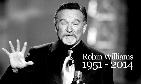 Robin Williams main