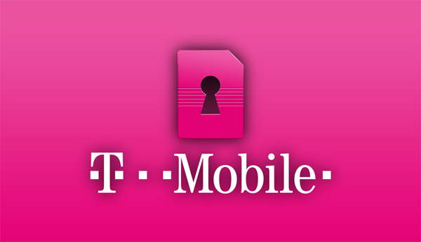 Tmobile device unlock