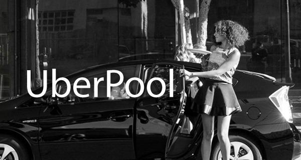 UberPool main