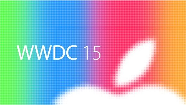WWDC 15 mockup