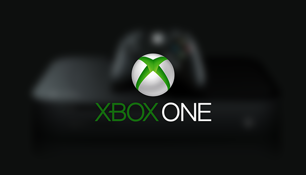 Xbox One Concept main