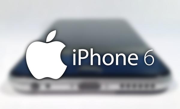 iPhone 6 assembled main