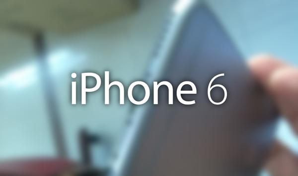iPhone 6 leak main