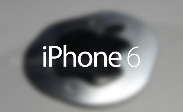 iPhone 6 parts leak