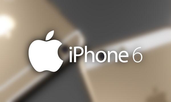 iPhone 6 rear render main