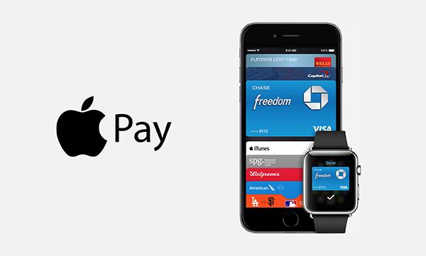 Apple Pay main