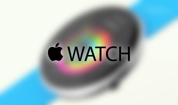 Apple Watch round main