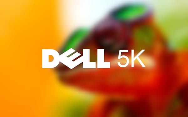 Dell 5K main