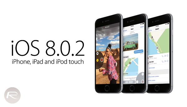Download iOS 802 main