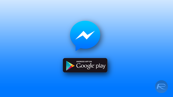 Facebook Messenger main