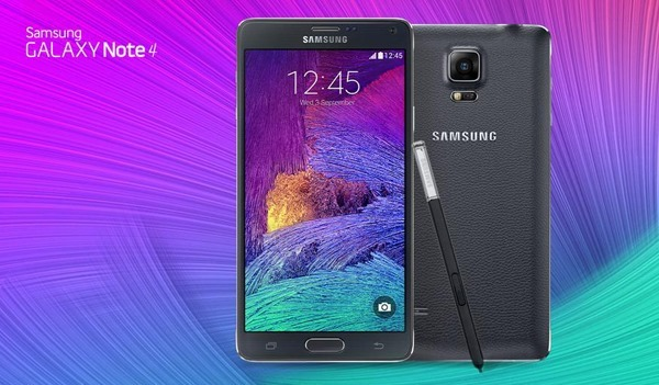 Galaxy Note 4 main