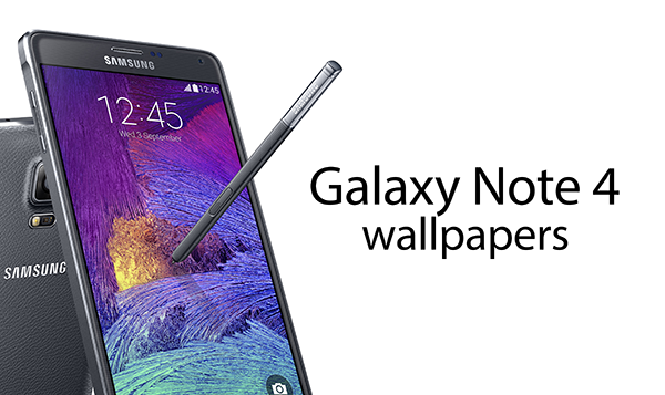 Galaxy Note 4 wallpapers main